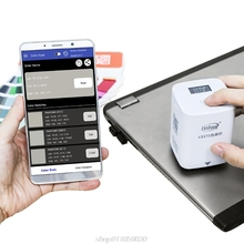 Color-Meter-Tester Screen LS171 with Digital Precise D16 Mobile-Phone-App Portable 20
