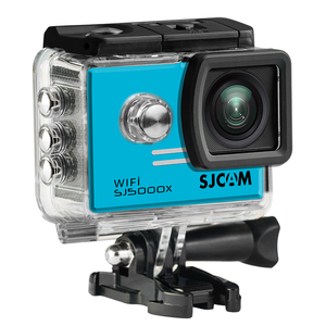 Image 3 - Gốc SJCAM SJ5000X Elite WiFi 4 K 24fps 2K30fps Gyro Thể Thao DV 2.0 LCD NTK96660 Lặn 30 m Hành Động Chống Thấm Nước máy ảnh