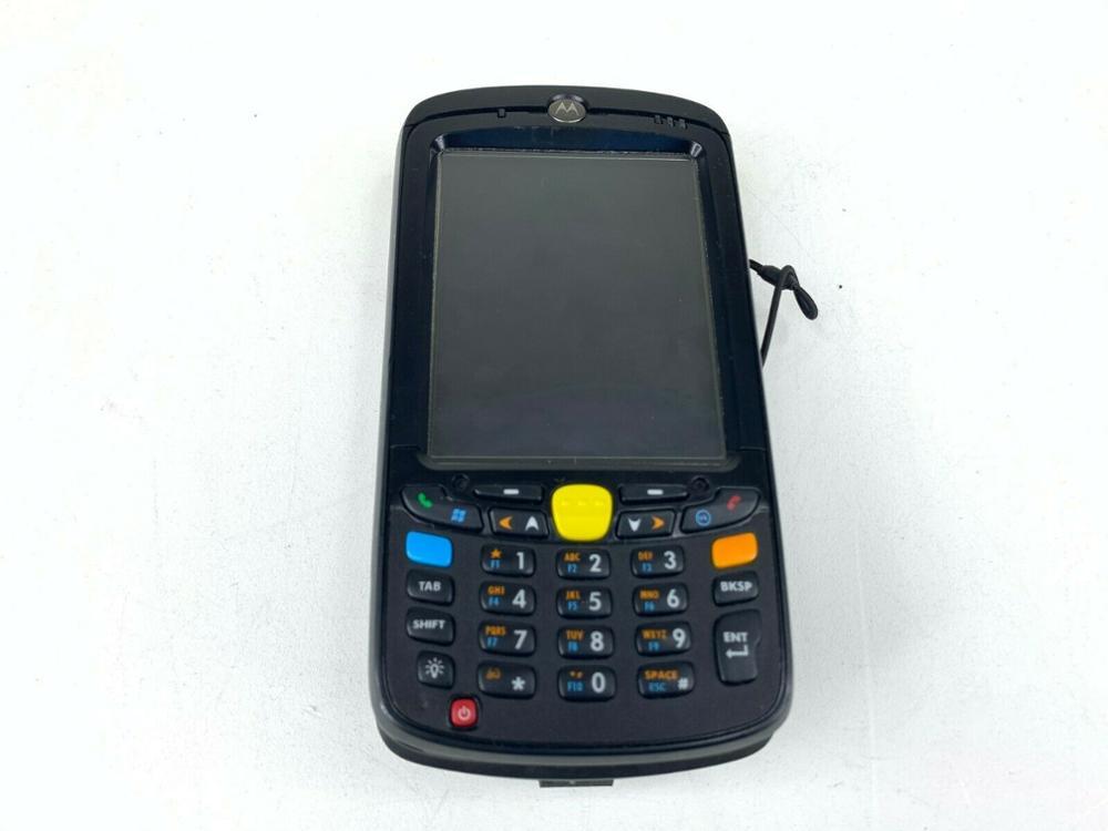 Портативный терминал Bluetooth MC55A0 PDA для Motorola MC55A0-P90SWRQA9WR MC55A0 без аккумуляторной камеры