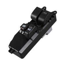 Automotive Glass Lifter Switch Power Window Control Master Switch for Toyota Hiace 84820-26191