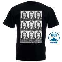Danny Trejo Emotionen Premium T Hemd Schwarz Machete Planet Terror Grindhouse T Shirt Heißes Thema Männer Kurzarm