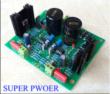 NEW STUDER900 Regulator Power supply board 5 28V Can assembled into double power board DIY kit/Finished board