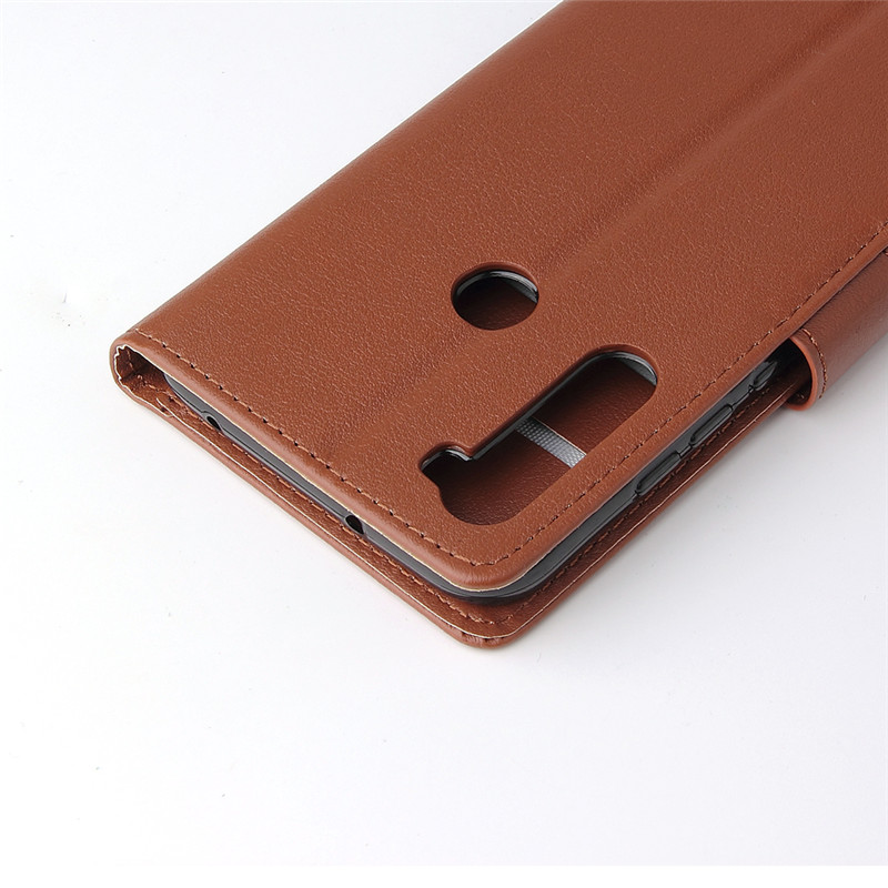 Leather Wallet Case Flip Cover for Xiaomi Redmi Note 8 7 6 5 4 Pro 8A7A 6A 5A 4X 5X 5 Plus Protect Cover 12