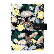 Органайзер планировщик на 2021 год ежедневник b6 дневник журнал