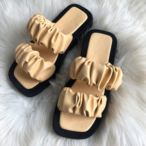 2020 New Women Slippers Thick
