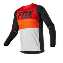 Cycling Jersey 2021 Fox Mbt Maillot Cyclisme Maillots Long Sleeve Motocross Enduro Equipos De Ciclismo Downhill Jerseys Bike
