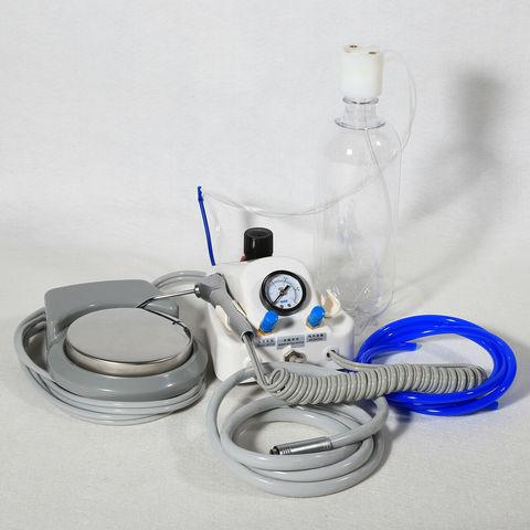 handpiece kit 4 buraco da turbina