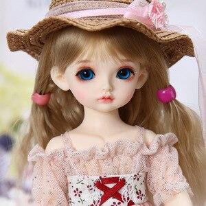 Image 3 - OUENEIFS poupée Rita BJD YOSD 1/6, modèle du corps, jouets pour bébés filles et garçons, bonne qualité, boutique, figurines en résine