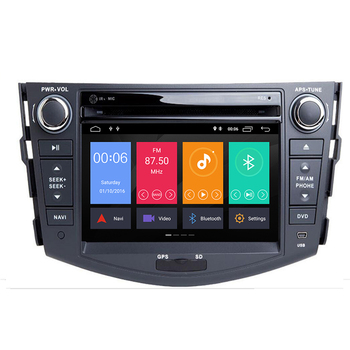 Android 10 64G Car DVD player Per Toyota RAV4  1