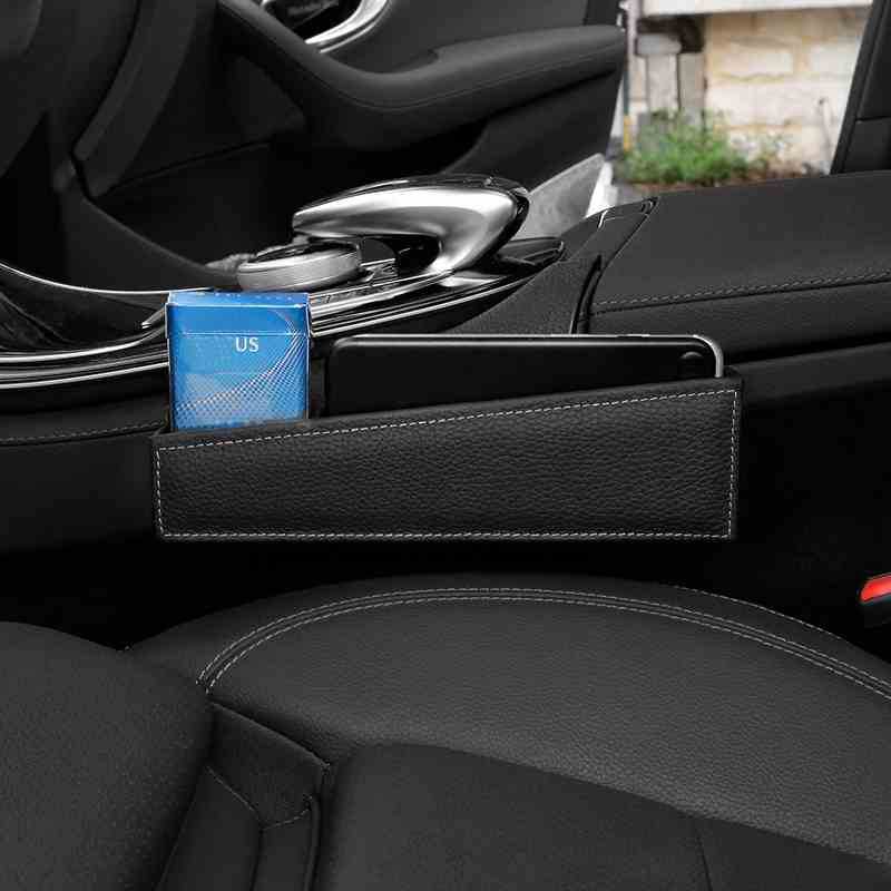 For Mercedes Benz E Class W213 2016-2018 Inner Gear Shift Side Storage Box Holder Phone Box For Left hand drive 1pc Accessories