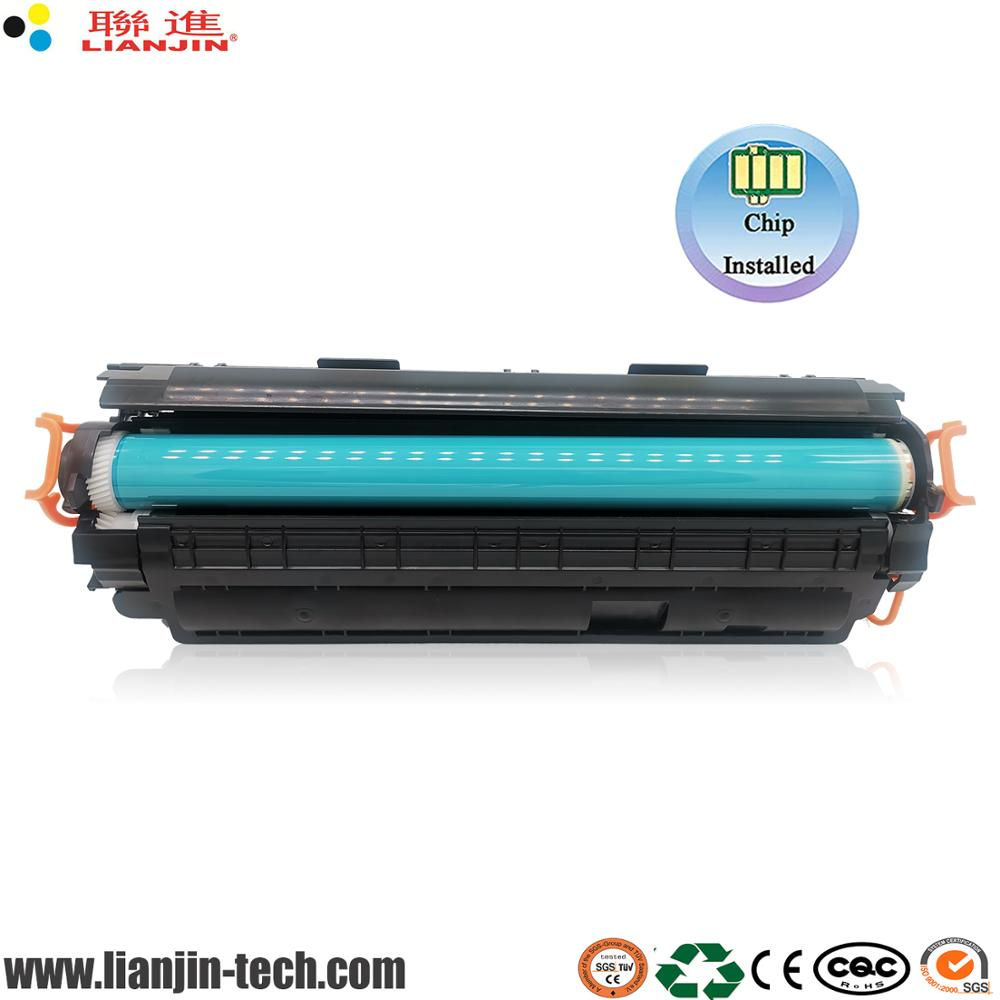 CF283A 83A toner cartridge for HP LaserJet Pro M201dw MFP M225dn M225dw M225rdn M125a M125r M125ra M125rnw M127fn Printer toner|Toner Cartridges| |  - title=