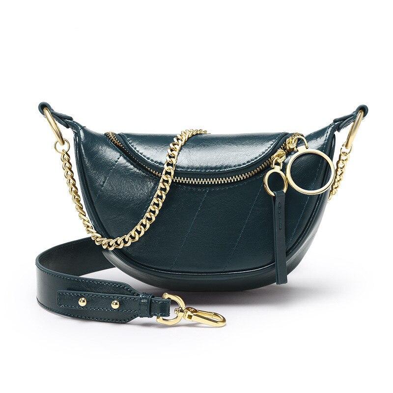 fanny packs sacos de cintura corrente
