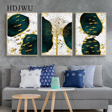 Abstract Canvas Wall Painting Picture Home Art Printing Posters for Living Room Decor DJ518