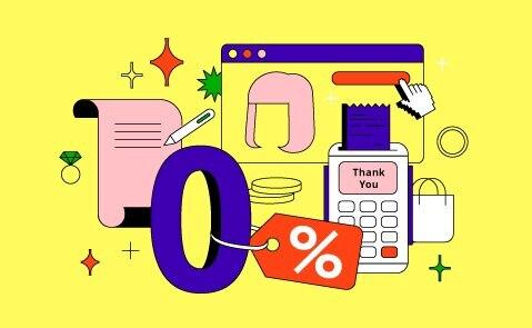 Комиссия 0% за продажи на AliExpress: как это работает