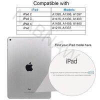 for iPad 2 3 4