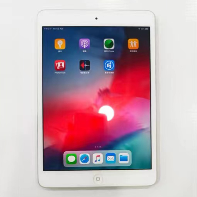 Apple iPad Mini 2nd 7.9 inch 2012 90% New Original Used 16/32/64Gb Black Silver iOS Tablet WiFi version Dual-core A5 5MP 4