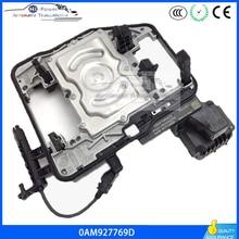 Module de transfert pour Double embrayage DQ200 0AM 0AM927769D DSG TCU TCM, Module de transfert pour Audi VW Skoda 7 Sp OAM avec Progamming gratuit