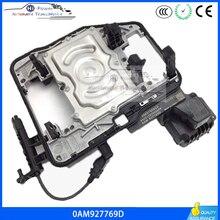 Với Giá Rẻ Progamming DQ200 0 0AM927769D DSG TCU TPHCM Đơn Vị Điều Khiển Truyền Module Đôi Ly Hợp Cho Xe Audi VW Skoda 7 Sp OAM