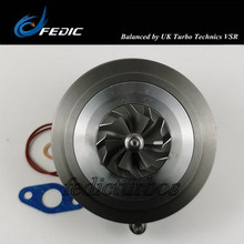 Turbine GTB1549V 762463 Turbo charger cartridge chra for Opel Antara Chevrolet Captiva 2.0 D 150 HP 110 Kw Z20S Z20DM 2006