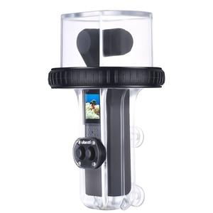 Image 4 - Ulanzi OA 10 60M Depth Diving Housing Case for Dji Osmo Pocket Waterproof Shell Plastic Case Set Up
