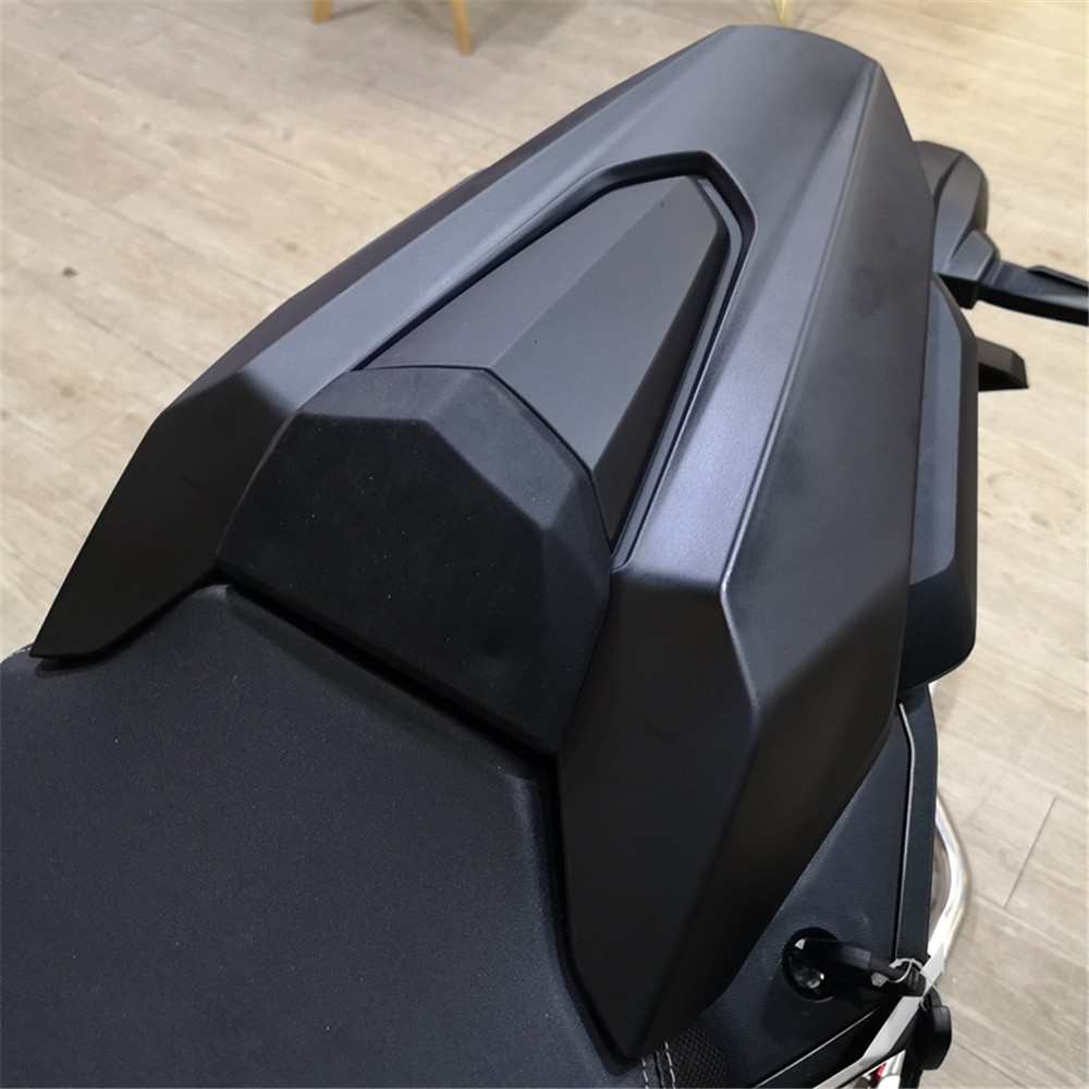 Motorcycle Accessories Rear Seat Cover With Rubber Pad For Honda CB650R 2019 CBR650R Cb650r 19 Rear Tail Cover