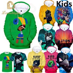 Hoodie Sweatshirt Jacket Shooting-Game 3d-Printed Girls Boys Casual Coat Long-Sleeve