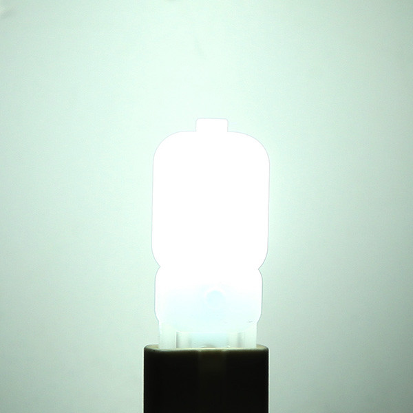 G9 2.5W LED Bulb 14 SMD 2835 200LM Pure White//Warm White Light Lamp AC 220-240V