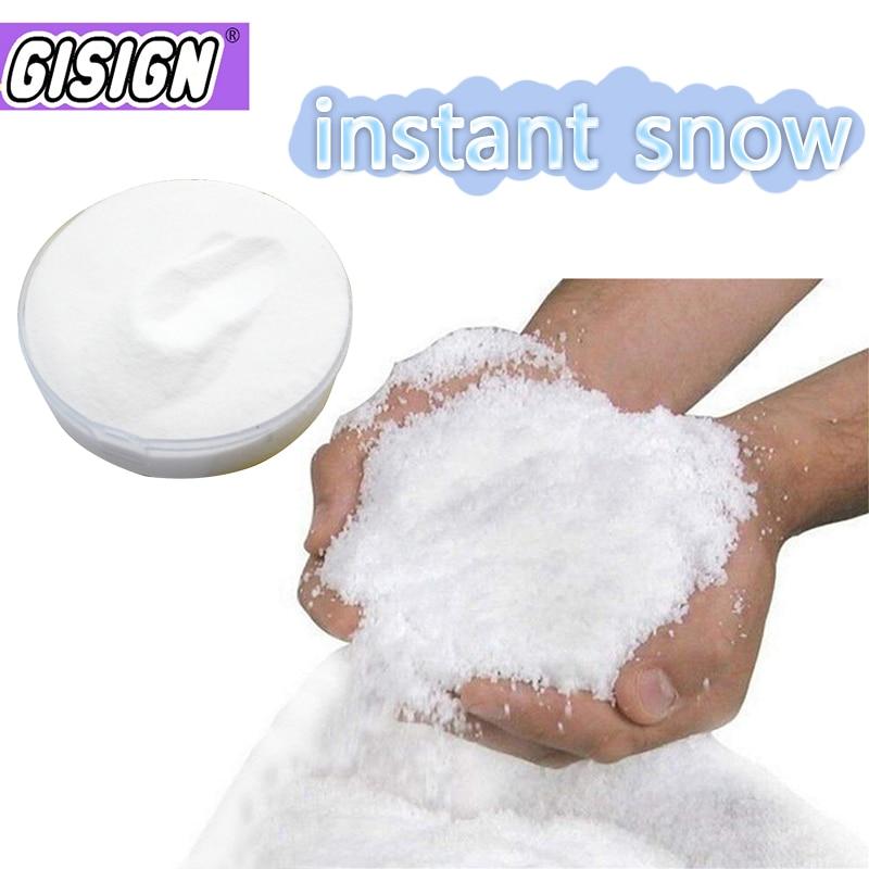 Поддельные Волшебные снежные добавки для слайма, полимерная глина, модельные подвески, пушистые мгновенные супер снежные пудры, аксессуары...