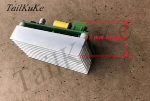 Image 3 - Bldc трехфазный двигатель с дистанционным управлением, контроль скорости вентилятора, плата управления приводом постоянного тока, бесщеточный Электрический механизм без Холла