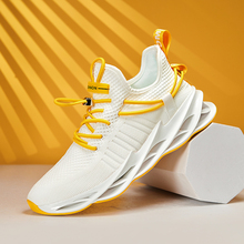 Shoes male Korean version of the trend wild old shoes men ins port wind summer breathable 2019 new student