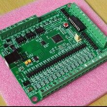 Placa de controle de movimento de 3 eixos da máquina de gravura do cnc mach3 da relação usb (versão npn)