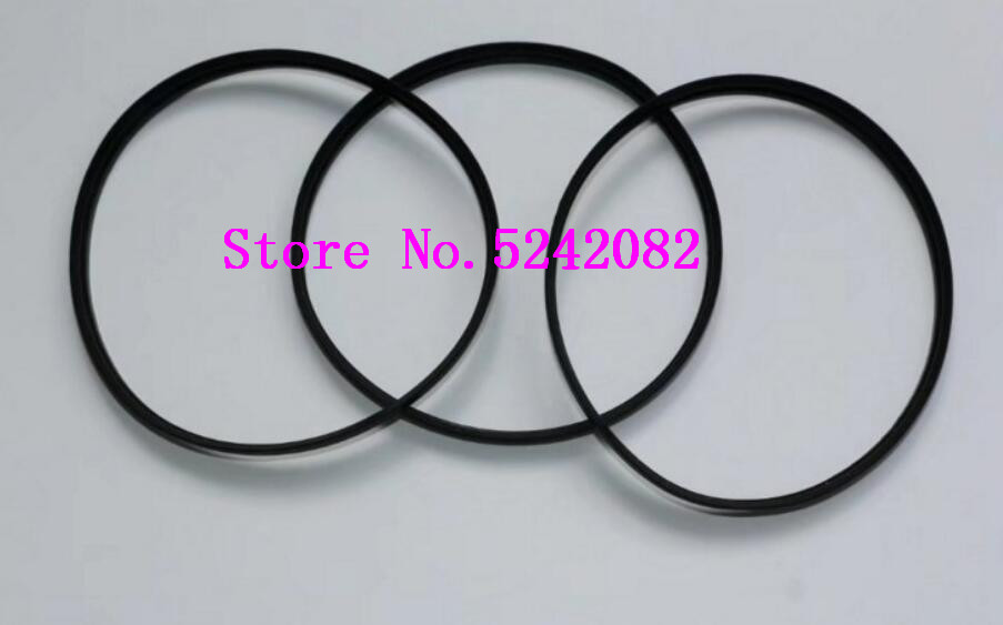 1PCS/New Lens Bayonet Rubber Mount Ring For Canon EF 70-200 2.8 L IS 16-35 2.8L 24-70 2.8 L 28-300 Repair Part