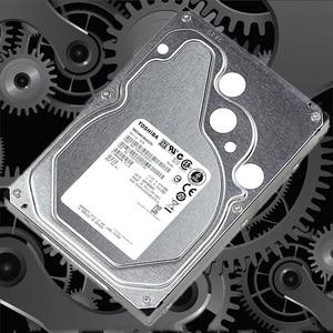 "Image 5 - TOSHIBA 4TB Enterprise Class ฮาร์ดดิสก์ไดรฟ์ HDD HD ภายใน SATA III 6 กิกะไบต์/วินาที 7200RPM 128M 3.5 ""Harddisk ฮาร์ดไดรฟ์ 24/7 24X7 Gamin"