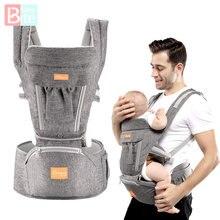 Эргономичная переноска для малышей детский слинг кенгуру на
