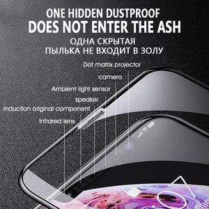 Image 3 - 9Dป้องกันแก้วสำหรับIPhone 6 6S 7 8 Plus X XS 12 Mini 11 Pro MAXบนiphone 7 8 XR XS X 11 12 Pro MAX