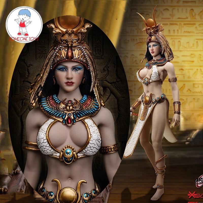 "TBLeague 1:12th Arkhalla Queen Vampires Flat feet Model For 6/"" Female Figure"