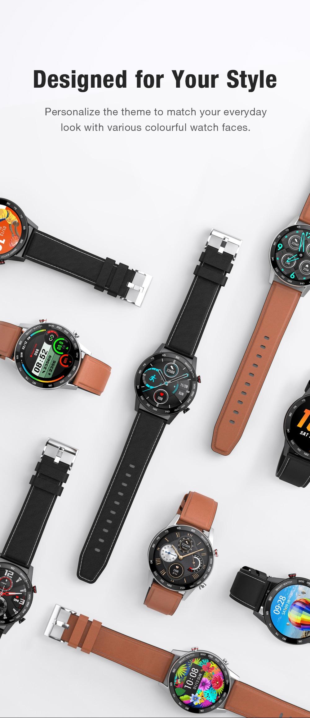 Hb71a19771d9542fba787667051b696f39 2021 SANLEPUS ECG Smart Watch Dial Call Smartwatch Men Sport Fitness Bracelet Clock Watches For Android Apple Xiaomi