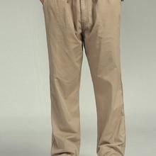 Весна и осень тонкие большие ярдов Хлопок повседневные брюки и свободные 6xl удобрения обработки комбинезоны размера плюс брюки