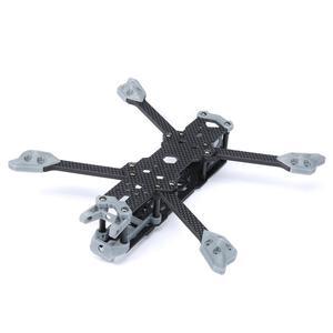 Image 4 - IFlight TITAN FH5 marco para Freestyle, 5 pulgadas, 223mm, 3K, fibra de carbono, HD, con brazo de 5mm, compatible con accesorios de 5 pulgadas para Sistema FPV Digital