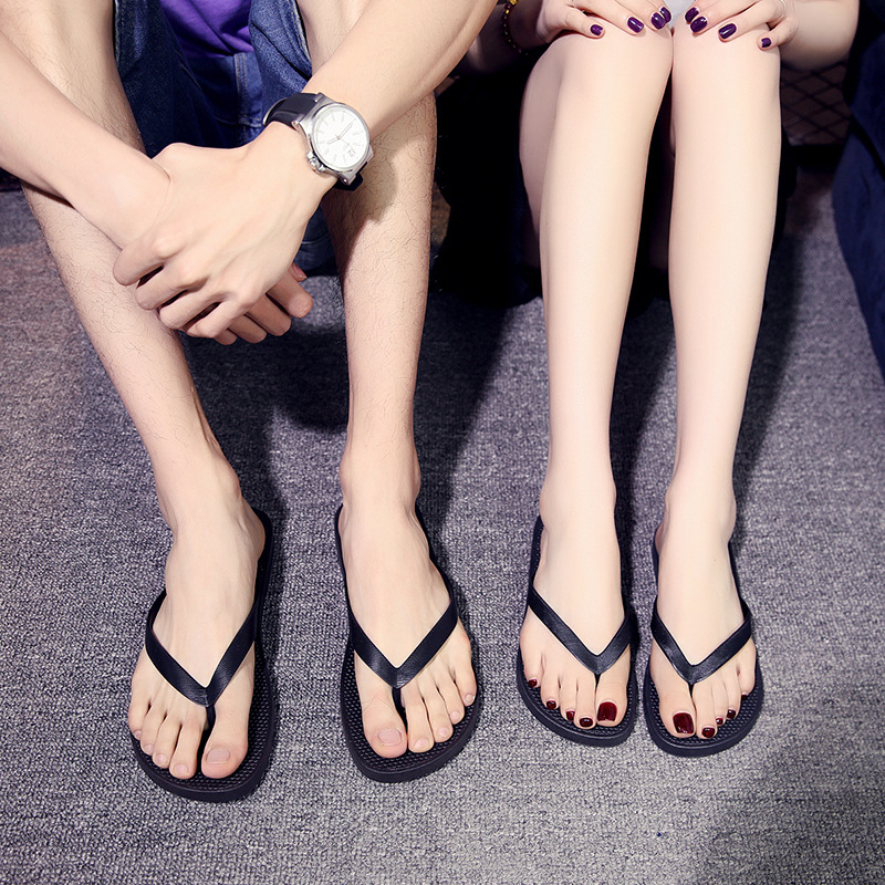 Women's Slippers Summer Folding Travel Portable Slippers Home Flip-Flops Beach Flat Y6Y070E7