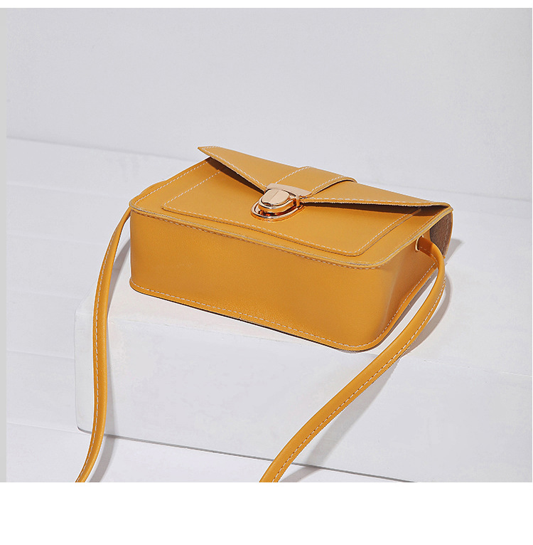 Hb71c2a1ec74a48d197022deb72c9ab5cX Fashion Small Crossbody Bags for Women 2019 Mini PU Leather Shoulder Messenger Bag for Girl Yellow Bolsas Ladies Phone Purse