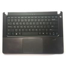 Do Laptop Original V5460 Descanso de Mãos com Touchpad Para Dell Vostro 5460 V5470 5470 V5480 5480 0N1TKX N1TKX 35JW8TA0040 0KY66W KY66W