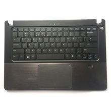 Original Laptop Palmrest with Touchpad For Dell Vostro V5460 5460 V5470 5470 V5480 5480 0N1TKX N1TKX 35JW8TA0040 0KY66W KY66W