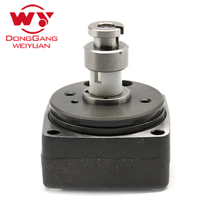 Image 3 - 146401 3020 Factory price, rotor head 9 461 615 032, 4cry/12R, high quality dissel fuel pump for KOMATSU FORKLIFT 4D95 4D94