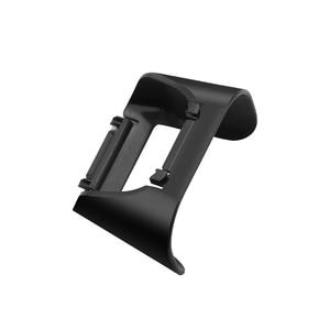 Image 5 - Lens Hood parlama önleyici Gimbal kamera Guard Lens kapağı güneşlik koruyucu kapak için DJI Mavic Mini/Mini 2 Drone aksesuarları