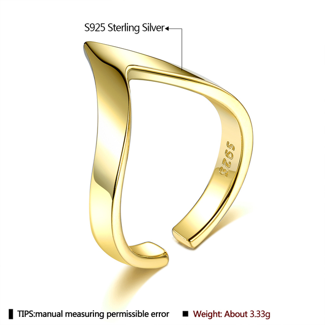 Sterling Silver 925 Jewelry Wedding Engagement Rings For Women  2