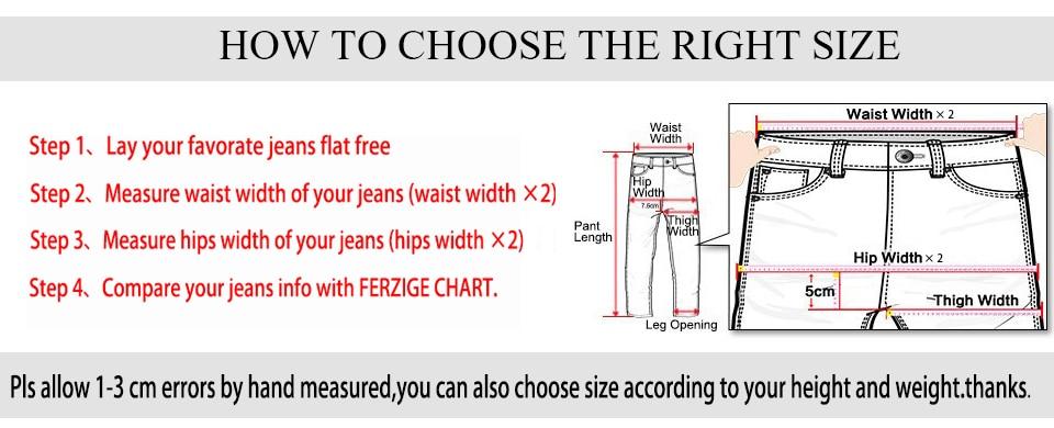 KSTUN FERZIGE Women's jeans brand stretch hight waist blue embroidered bootcut denim jeans flares slim fit women trousers large size 2