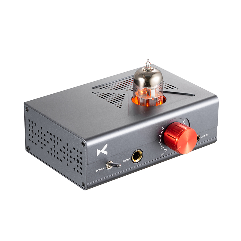 XDUOO MT-601 Tube Amplifier 4