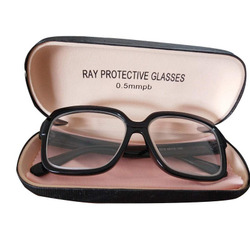 Hospital radiation-proof glasses prevent lead glasses CT X-ray protection for general hospital radiology department lead glasses