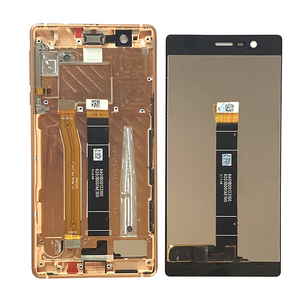 Image 3 - For Nokia 3 TA 1020 TA 1028 TA 1032 TA 1038 LCD Display+Touch Screen Digitizer Assembly Replacement Parts